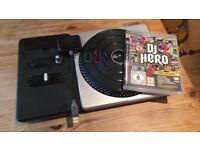 PlayStation 3 DJ Hero