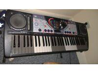 Yamaha djx 2