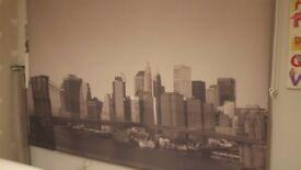 NEW YORK ROLLER BLIND COLLECTION BLACKBURN LANCS