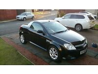 Tigra 1.4 Sport may swap