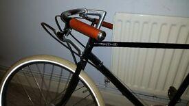 Mens bike pashley guv'nor nearly new £300 ono call 07943509550