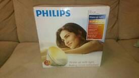 (Brand new) Philips HF3520 Wake-up Light