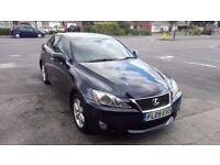 Lexus IS220d for sale