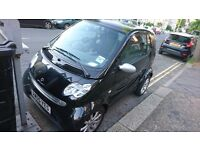 Smart fortwo passion (very low mileage)