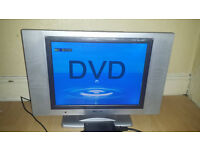 "Akura TV 15"" LCD"