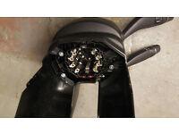 Mercedes steering column/switch