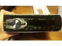 Pioneer Car Radio DEH-1400UB