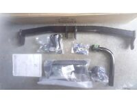 Tow bar kit (New) for Astra Mk 5 2008+