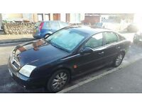 Vauxhall Vectra 2.2 DTI 2003. Breaking. Alloys Turbo.Etc All Available.