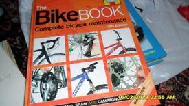 bike repair book
