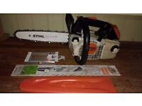 Stihl MS200T top handle