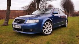 Audi A4 1.8 T Sport 4dr 190 BHP SPECIAL EDITION *FULL YEAR MOT*