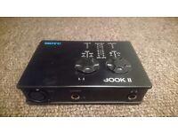 Motu Mircobook II 4-input/6-output Audio interface