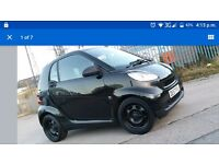 Smart for 2 . 999cc only 47k. Mot