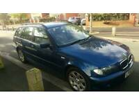 BMW Estate (6 months MOT)