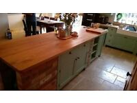 Sales / Designer / Administrator / General Help / for small bespoke kitchen company