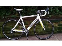2013 Boardman Team Carbon Ltd Edition 56cm Road Bike