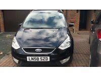 FORD GALAXY PCO and UBER Register