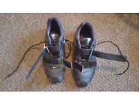 Nike Romaleos 2 Size UK10