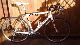 Gary Fisher Cronus Pro - Carbon Road Bike, Full Ultegra - 54cm