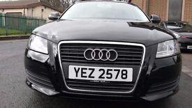 Audi A3 1.6 Technik 2009 £5500 ono
