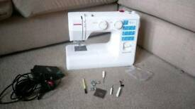 Janome 4400 sewing machine