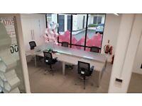 Office Desks x 5