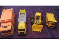 large boys toys great condition