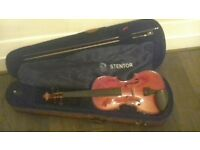sentor violin