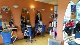 Lelookimage unisex hair salon