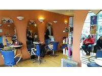 Lelookimage unisex hair salon