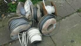 Electrical cable - cable - Household wire - Delivery available