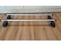Roof Bars - Ford Focus / Ford C Max / Citroen Picasso