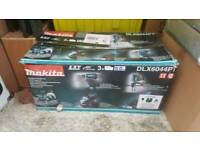 Makita Combo Cordless Kit