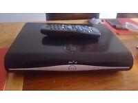 Sky & HD box