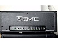 DIME 120 WATT HEAD, DIMEBAG