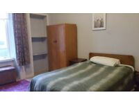 Spacious West End room for rent