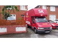 SK house Rmovals cheap price SHORT to LONG DISTANCE