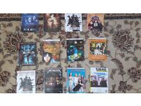 korean and asian dvds eng subs
