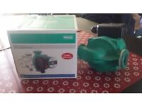 Wilo Gold RS50 central heating pump