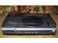 Hitachi STD-116 Music Centre (spares/repairs)
