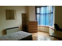 STUDENT ROOMS 20 MIN WALK TO ABERDEEN UNI FROM SEPTEMBER 18 FROM £300 PER MONTH