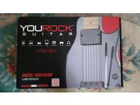YouRock Gen 2 Digital Midi Guitar Controller