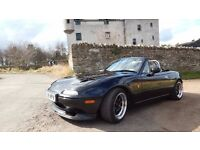 1994 Supercharged Mazda MX5 1.8 S-Special
