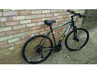 Giant roam 2 hybrid city bike £300 off today's price just £249