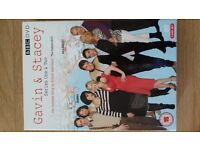 Gavin and Stacey Series 1 and 2 boxset