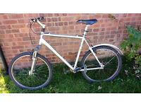 Bicycle for spares or repair
