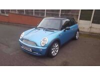 Mini hatchback price reduced