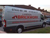 Brickwork service