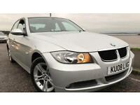 Fantastic BMW 320i 2.0 - Long Mot